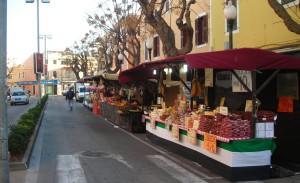 Fira artesanal i d'alimentació Sant Antoni Ciutadella..