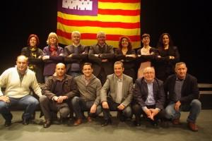 Menorca i candidats Parlament