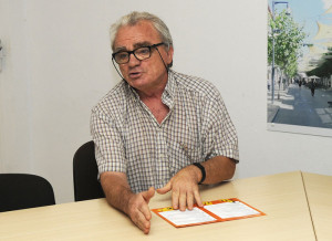 Pitus Fernández.