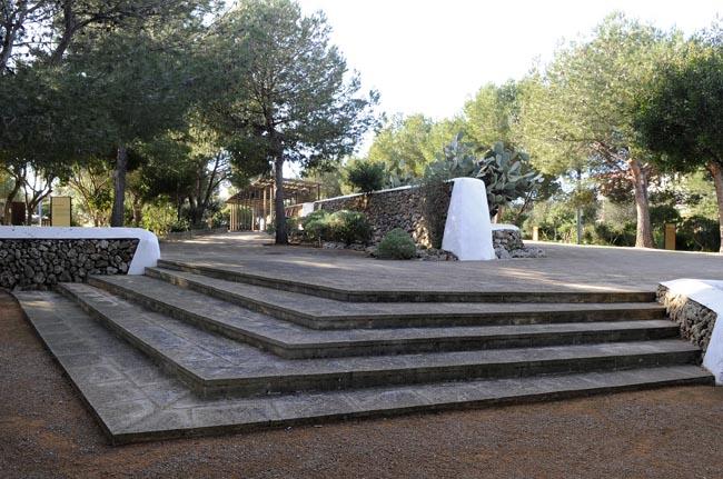 Parc Rubió de Maó.