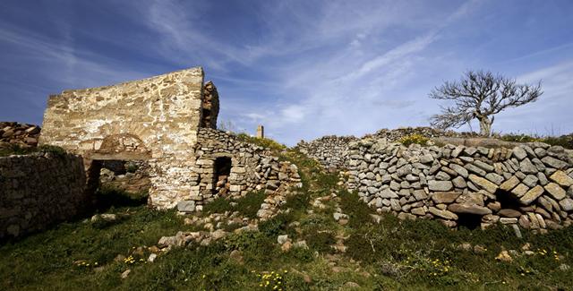 Castell de Santa Àgueda