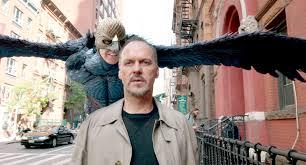 'Birdman'.