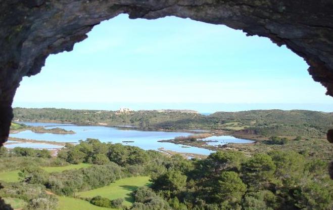 Foto: Parc Natural de s'Albufera des Grau.