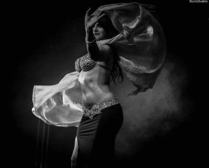 Naima Nez. Foto: Bruno Guerra.