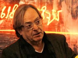 Ventura Pons dirige la película 'El virus de la por'.