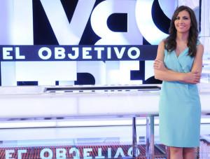 Ana Pastor, conductora del programa.