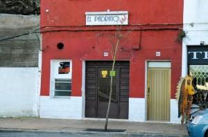 """""""El Padrino"""" cierra tras más de 30 años de actividad (Foto: Tolo Mercadal)"""