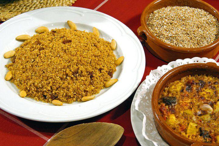 Uno de los platos que se podrá degustar es el arròs de la terra.