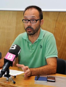 Josep Castells (FAPMA).