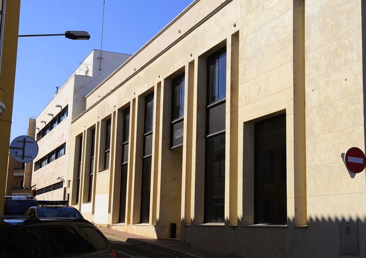 El TSJB destaca la necesidad de reagrupar los juzgados de Ciutadella en un nuevo edificio