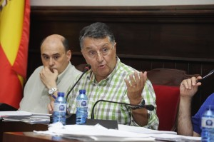 concejal pp Salvador Botella Mantol‡n