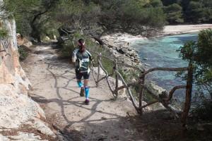 El sábado regresan los entrenamientos (Foto: Trail Menorca)
