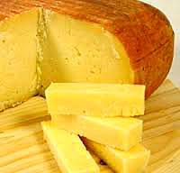 El queso de Menorca estará presente en la Fira Orígens de Olot