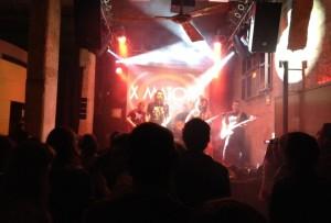 X-Matone ha sido el ganador de la segunda edición del Pop Rock Menorca 2015.