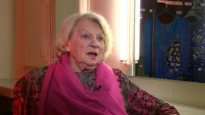 Una de las imágenes con las que la BBC ilustra la información sobre el fallecimiento de la británica.