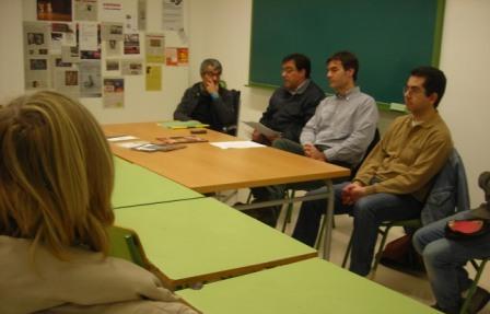 Asamblea de socios JJMM Ciutadella 16 diciembre 2014