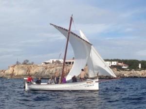 El anterior curso se realizó a mediados de febrero. Foto: Amics de la Mar de Menorca.
