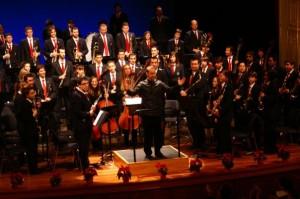 Foto: Banda Municipal de Música de Ciutadella.