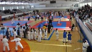 Foto Karate 9 3 2015