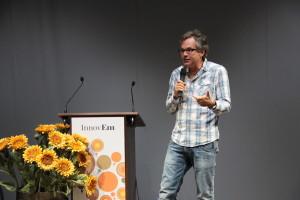 Martin Varsavsky, participando en Innoven en una edición pasada.