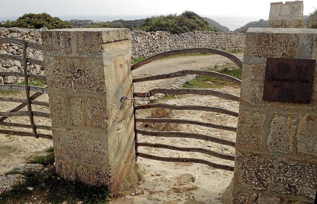 Imagen del cartel anunciador de las actividades. Foto Coordinadora de Camins de Menorca, ACR Es Migjorn Gran