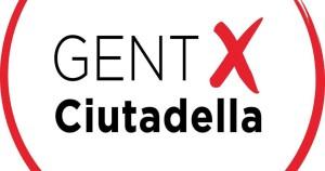 Logo de la agrupación electoral ciutadellenca.