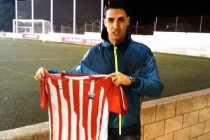 Sergi Estrada (Foto: deportesmenorca.com)