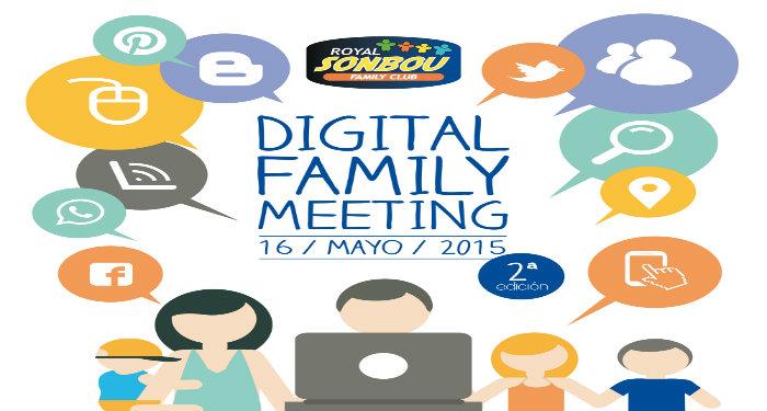 digital family meeting