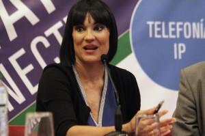 Irene Villa