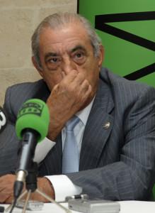 Juan José Hidalgo.
