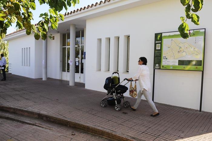 centre de salut es banyer de alaior