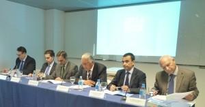 Imagen de la Junta General Ordinaria de ISBA celebrada esta semana. FOTO.- Caib