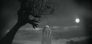 Fotograma de 'Faust' de Murnau.