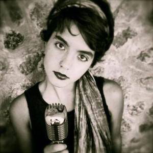 Júlia Colom. Foto: Jazz Obert.