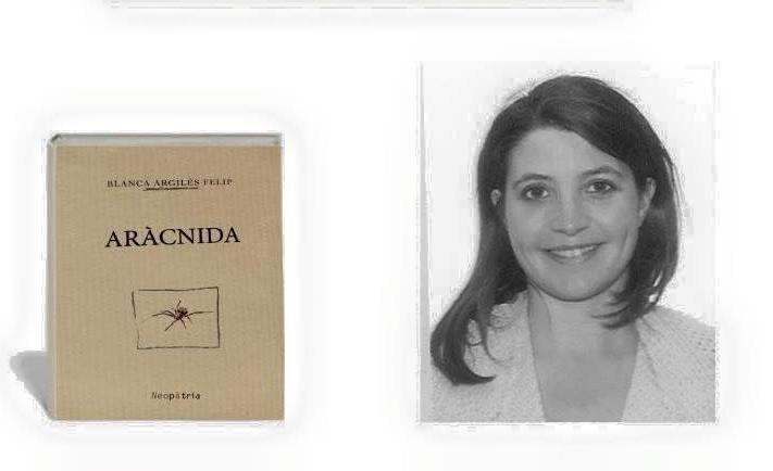 'Aràcnida' de Blanca Argilés