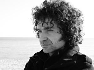 El músico, filólogo y cantautor menorquín David Vidal.