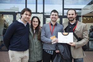 Nautal fue el proyecto ganador el año pasado.