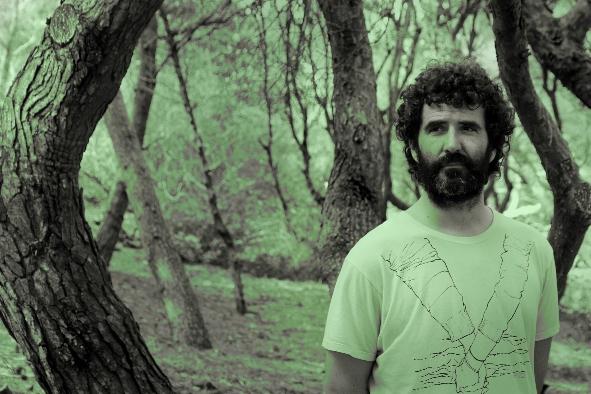 Snowmanlost his head. Foto Joan Mascaró Bosch