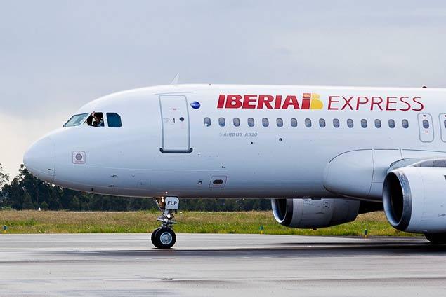 iberia_express_avion