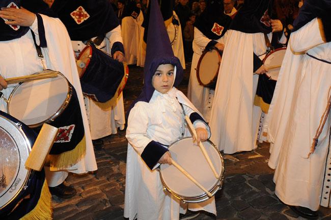 procesion viernes santosemana santa