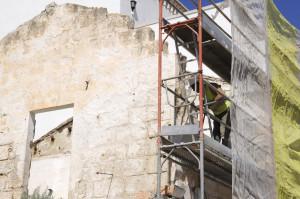 El repunte de la construcción podría volver a dar oportunidades a trabajadores que dejaron el sector por la crisis.