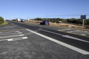 la argentina carretera mao alaior