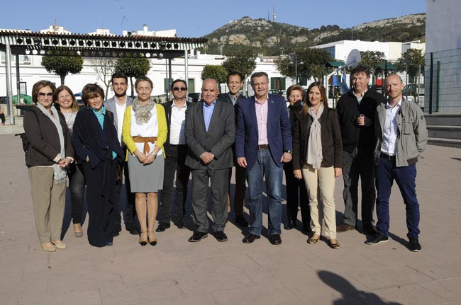 candidatos pp al consell