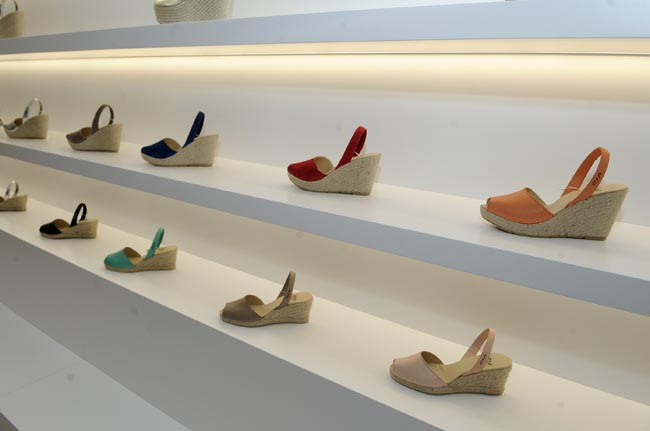 Nuevos diseños y materiales están dando gran relevancia a este calzado de Menorca