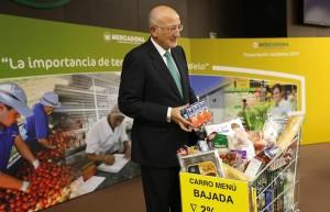 La empresa de Roig abrirá un nuevo establecimiento en Menorca en los próximos meses.