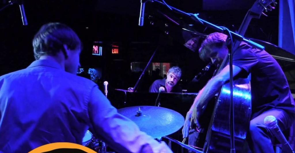 1Jean Michel Pilc Trio