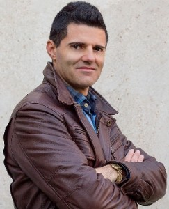 Jesús Beltrán Andreu.