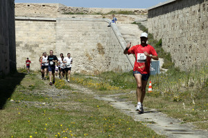 Imagen de la prueba del año pasado (Foto: deportesmenorca.com)