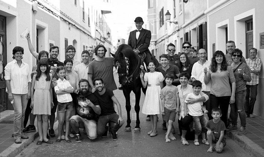 Spt Sant Joan 2015 Benjamín riquelme