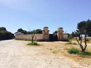 cementeri civil